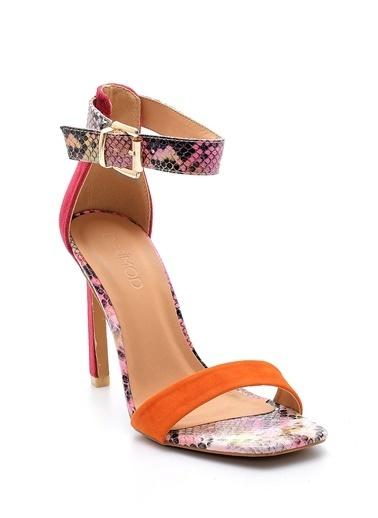 Derimod Ayakkabı Pembe